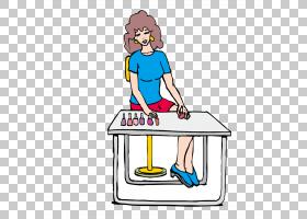 水彩画,家具,线路,表,面积,播放,水彩画,绘图,绘画,卡通,指甲艺术