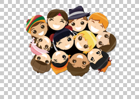 子背景,帽子,头盔,材质,填充玩具,食物,女人,卡通,孩子,