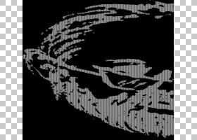 女人脸,脸,树,线路,符号,头部,圆,微笑,模式,剪影,字体,面部毛发,