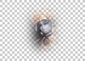Janmashtami神,发饰,神,国际奎师那意识学会,印度教,SRI,排灯节,