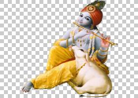 Janmashtami神,雕像,上帝,咒语,Bhajan,罗达,拉玛,野兔奎师那,SRI