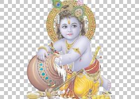 简玛什塔米神话,宗教,印度神话,Thanjavur绘画,戈帕尔,罗达,OM,神