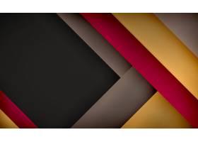 现代抽象装饰背景设计