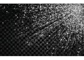 光斑星斑光影光影元素背景图案设计