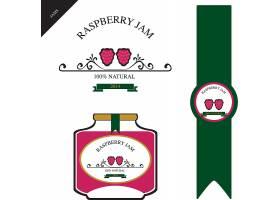 树莓包装设计