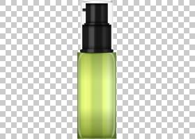 塑料瓶,绿色,液体,塑料,气溶胶喷雾,瓶子,喷雾,喷漆,油漆,玻璃瓶,