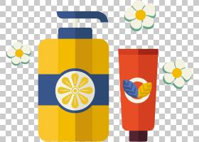 淋浴卡通,水果,黄色,食物,个人护理,清洁剂,香水,水疗,化妆品,洗