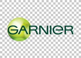 绿色背景,文本,毫升,水分,加尼耶,奶油,绿色,徽标,