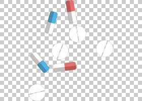 医学卡通,药丸,塑料,材质,生物医学科学,治疗,药物,平板电脑,胶囊
