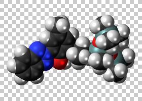 化学卡通,水果,碳,苯并三唑,球体,光谱学,气体,国际化妆品成分命