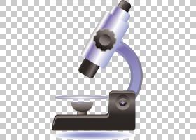 放大镜绘图,光学仪器,科学仪器,紫色,角度,科学,渲染,放大镜,绘图