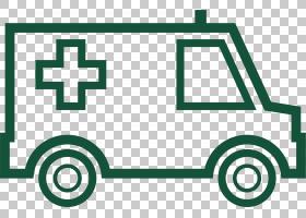 救护车卡通,技术,线路,绿色,徽标,面积,供应链管理,制造业,紧急情