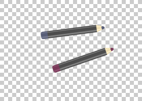 铅笔剪贴画,办公用品,奶油,铅笔,面粉,口红,眼睛,阴影,化妆,化妆