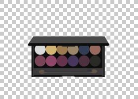 卡通眼睛背景,紫色,阴影,颜料,眼线,烟眼,美,胭脂,眼睛,圆滑的化