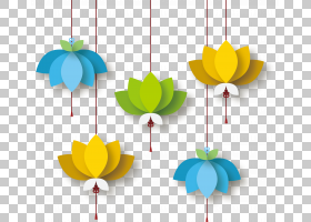 元宵节,黄色,花瓣,叶,花,植物,莲子,节日,灯,中秋节,元宵节,灯笼,