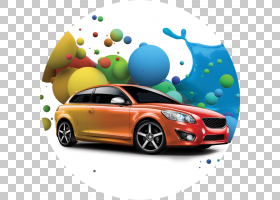 模型车,紧凑型轿车,跑车,技术,车门,黄色,宗教,家庭用车,保险杠,