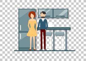 家庭卡通,家具,矩形,技术,线路,表,作业,沟通,面积,业务,站立,公