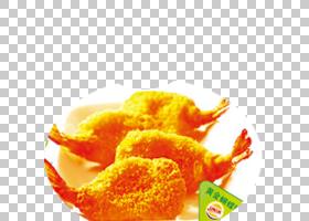 垃圾食品卡通,垃圾食品,油炸食品,橙色,连锁店,菜单,鸡翅,吃饭,特