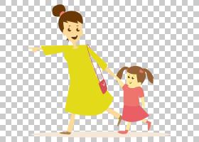 孩子们玩卡通,动画,播放,共享,快乐,玩孩子,手势,行走,有趣,孩子,