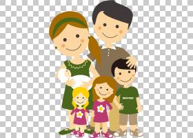孩子们玩卡通,手牵手,风格,家庭照片,手势,玩孩子,共享,友谊,快乐