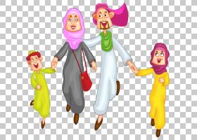 家庭剪影,服装,手指,手,玩具,电影,蹒跚学步的孩子,剪影,卡通,家