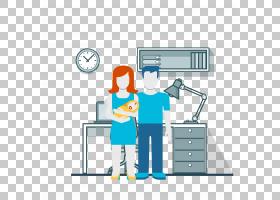 家庭卡通,卡通,技术,线路,材质,面积,婴儿,橱柜,免费,母亲,家庭,
