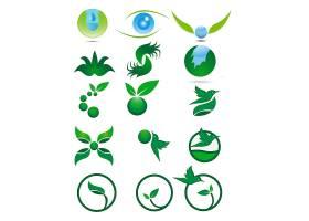 生态logo