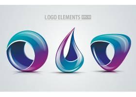 彩色创意logo