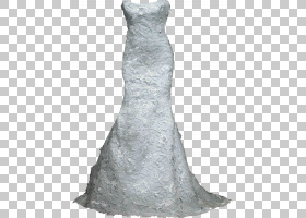 纠缠背景,新娘服装,鸡尾酒礼服,新娘礼服,颈部,肩部,纠缠,婚礼,长