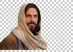 耶稣基督,围巾,小胡子,长发,胡须,颈部,下巴,面部毛发,托马斯・S