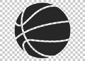 排球卡通,黑白,线路,圆,球体,符号,球类游戏,排球,女子篮球,体育,图片