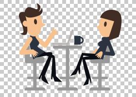 商业背景,卡通,男性,线路,专业,徽标,作业,对话,招聘人员,沟通,公
