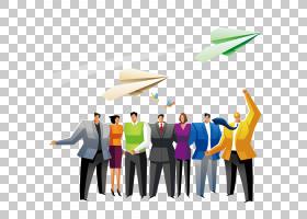 商业背景,招聘人员,商业顾问,专业,组织,作业,对话,协作,沟通,公图片