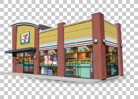 商业背景,立面,餐厅,杂货店,国际特许经营协会,销售,商机,方便,业图片