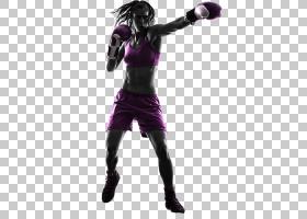 拳击紫色,紫罗兰,服装,紫色,拳击训练,太极拳,女子拳击,跆拳道,泰图片