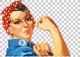商务女性,幸福,手指,手,肌肉,前额,卡通,汤姆・彼得斯,教育,美国图片