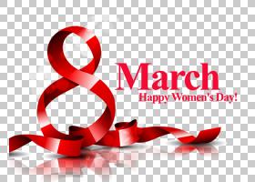 三月八日妇女节,红色,情人节,徽标,文本,爱,心,孩子,三月,母亲节,图片