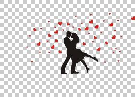 图标爱,红色,关节,图标设计,拥抱,徽标,坠入爱河,爱,剪影,浪漫,图片