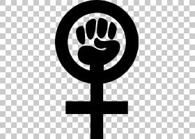 女卡通,黑白,线路,符号,文本,面积,性别歧视,女性化,社会平等,女