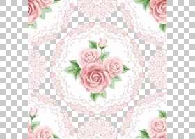 粉红色花卡通,花卉,花束,插花,花瓣,植物群,蔷薇,纺织品,花卉设计