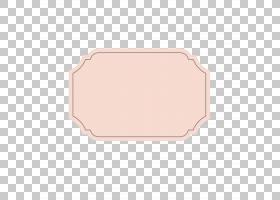 粉红色背景,矩形,线路,桃子,角度,纸张,