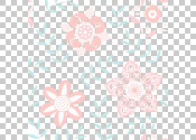 粉红色花卡通,圆,线路,点,粉红色,花,花卉设计,纺织品,花瓣,