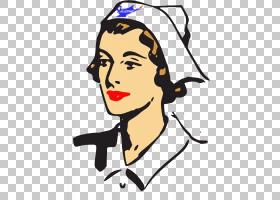 护士卡通,微笑,头盔,脸,头部,护理实践博士,护理学院,医疗保健,护