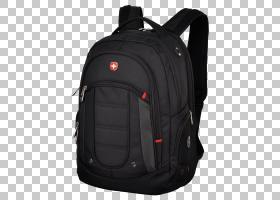 陆军卡通,黑色,包,行李袋,计算机,袖珍小刀,女人,瑞士武装部队,免