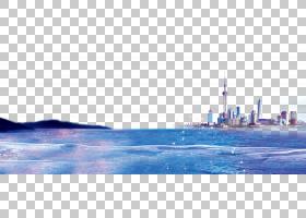 波浪卡通,能源,海洋,海,水资源,水,波浪,白天,天空,海军建筑,北极