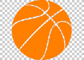 篮球卡通,圆,字体,线路,橙色,生产,球体,黄色,点,面积,球,卡内斯
