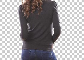 女卡通,外衣,套筒,关节,T恤,毛衣,长袖T恤,颈部,肩部,裤子,牛仔裙