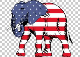 非洲树,非洲象,红色,印度象,线路,大象,黑白,口吻,面积,树,迈克尔图片