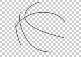 篮球卡通,圆,线路,机翼,点,角度,黑白,线条艺术,女子篮球,体育,球图片