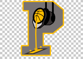 篮球徽标,技术,线路,黄色,角度,NBC体育网络,篮球场,体育,徽标,篮图片
